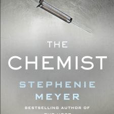 THE CHEMIST jacket