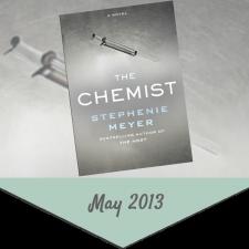 The Chemist, Stephenie Meyer