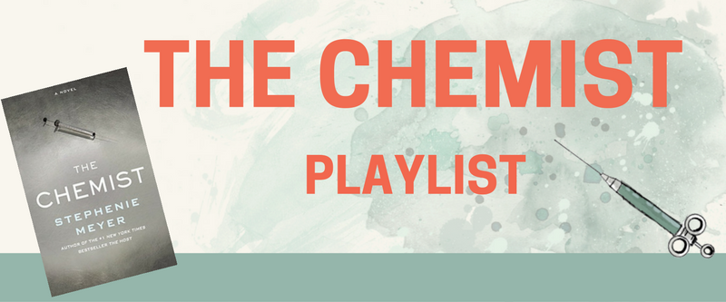 the-chemist-playlist