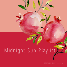 Midnight Sun Music Mondays