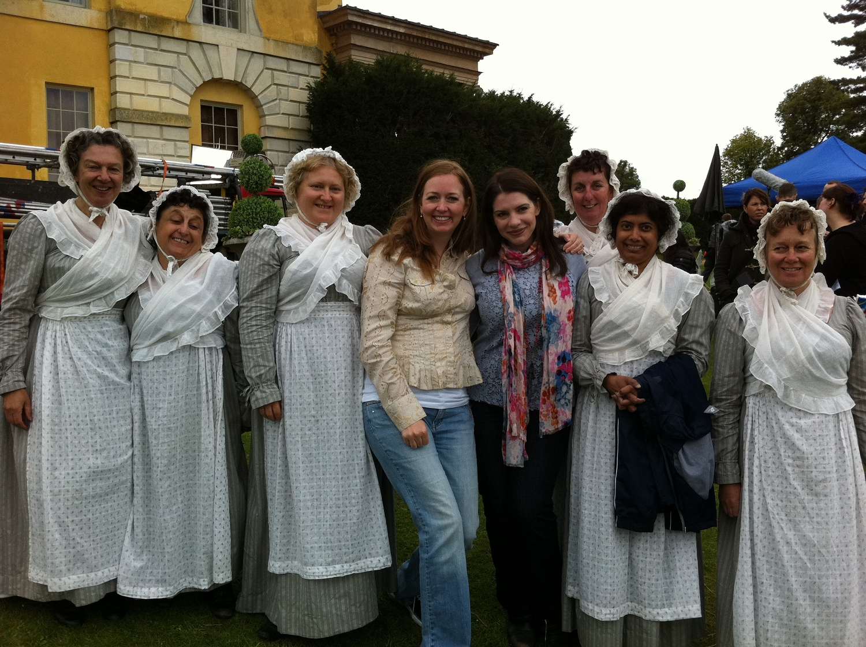 Austenland Actors