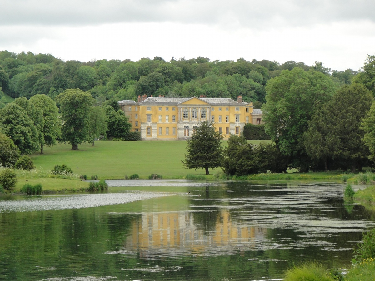 Austenland Countryside 2