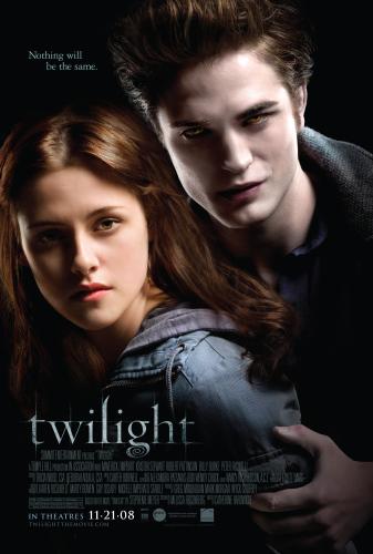Twilight Movie Updates From 2008 Stephenie Meyer