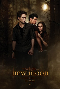 New Moon: The Movie
