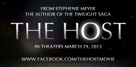 The Host Movie Facebook Page