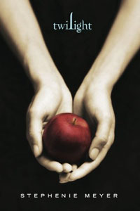 From Stephine Meyer - Twilight Summary Twilightcover